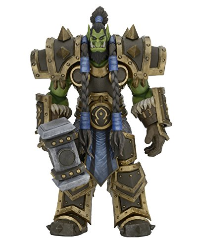 Thing need consider when find neca heroes of the storm thrall?