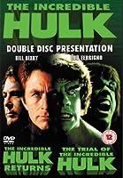 Incredible Hulk - The Incredible Hulk Returns/The Trial Of The Incredible Hulk
