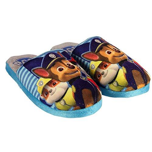 Zapatillas Pantuflas Patrulla Canina T-26/27: Amazon.es: Zapatos y complementos