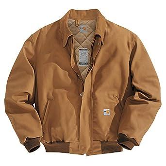 Carhartt - 101623 - 211 - 2 x l-tll - FR Bomber chaqueta ...