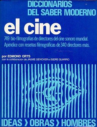 Descargar Libro Cine, El Edmond Orts