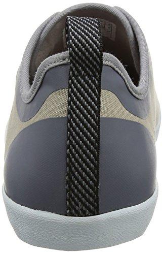 Grau String Boxfresh Calvict Herren Sneaker IxIYtZq