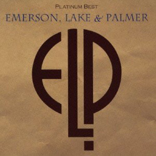 Platinum Best (The Best Of Emerson Lake And Palmer)
