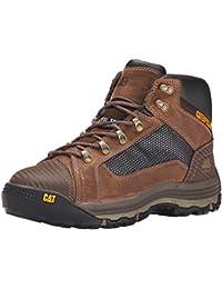 Men's Convex Mid Steel Toe Work Boot