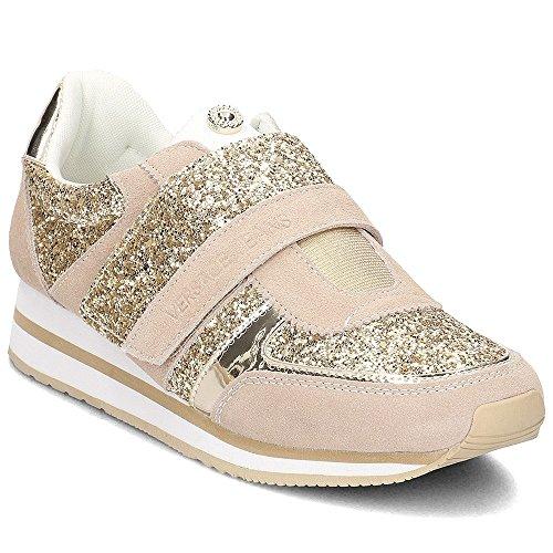 Stella Linea Dis4 Fondo Glitter Jeans Suede Versace Basket E0vrbsa270026723 pFwPq7tI