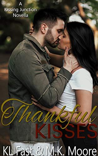 (Thankful Kisses: A Thanksgiving Novella (Kissing Junction, TX Book 2))