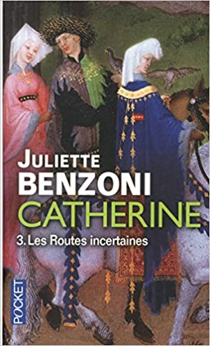 Livre gratuits Catherine volume 3 pdf, epub