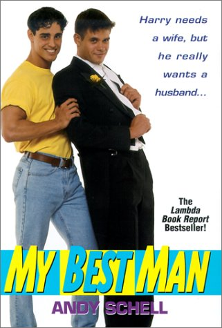 My Best Man PDF
