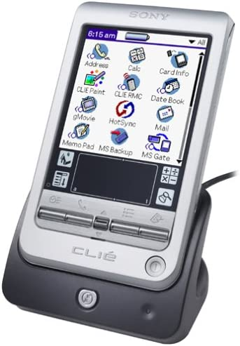 B000068MQU Sony CLIE PEG-T665C/U Handheld 51H105H2Y5L.