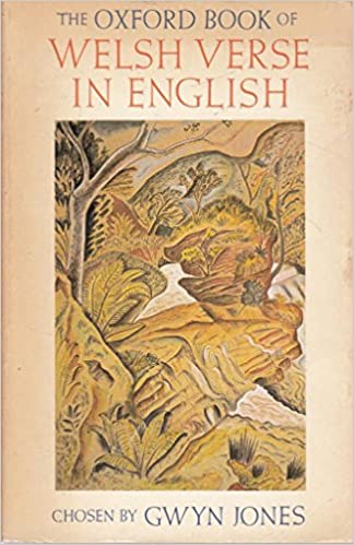 Book Oxford Book of Welsh Verse in English (Oxfords) (English and Welsh Edition)