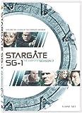 Stargate SG-1: Season 7 by MGM Domestic Television Distribution