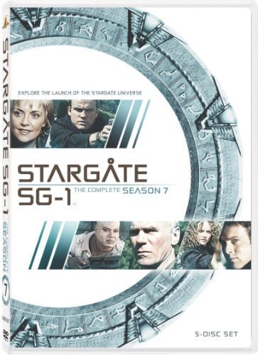 Stargate SG-1: Season 7 by MGM Domestic Television Distribution