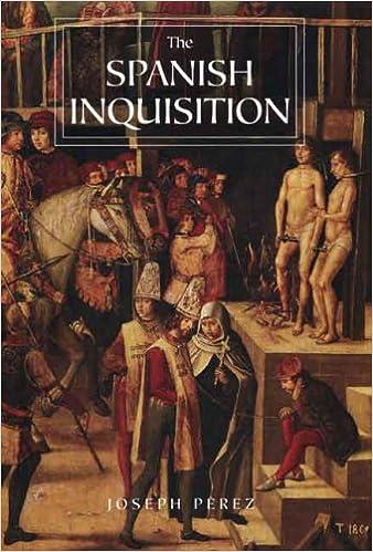 the spanish inquisition a history joseph perez janet lloyd  the spanish inquisition a history joseph perez janet lloyd 9780300119824 com books