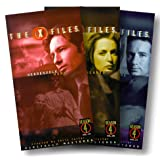 X-Files: Wave 7 Triple Pack
