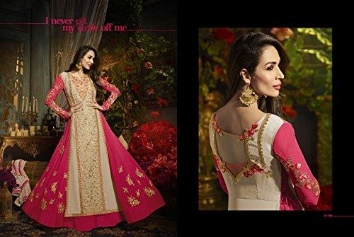 Hijab Party Wear per Collection Eid Kaftan le malaika indossare donne Nikah Salwar musulmane da su 2519 Suit Bollywood misura Costume UTqwxYO