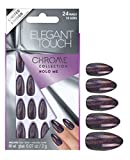 Elegant Touch Chrome Collection Holo Me Nail Ca