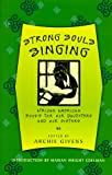 Strong Souls Singing, , 0393027457