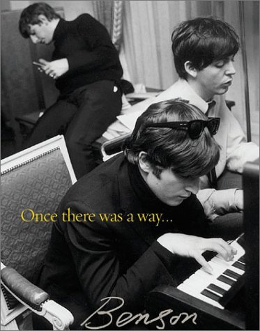 Download Once there was a way...Photographs of the Beatles pdf