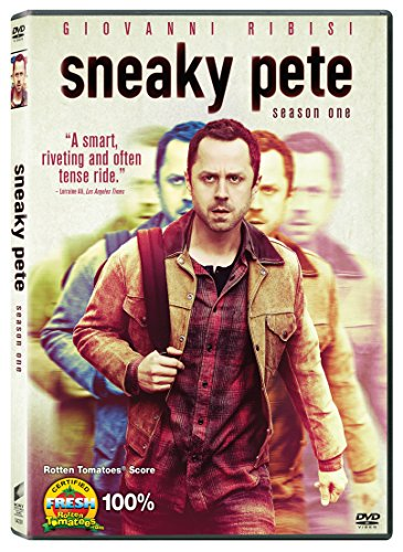 Sneaky Pete - Season 01 by Sony Pictures