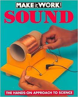 Book Make It Work Science Make It W (Make It Work! Science (Paperback Twocan))