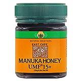 East Cape Te Araroa Premium Manuka Honey UMF Certified 15+-MGO 668 (Small)