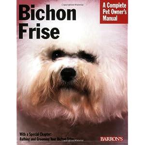 Bichon Frise (Complete Pet Owner's Manual) 43