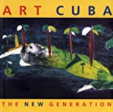 Art Cuba, Holly Block, 0810957337