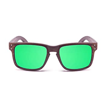 Paloalto Sunglasses Pacifica Gafas de Sol Unisex, Bamboo ...