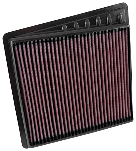 K&N 33-5058 Replacement Air Filter