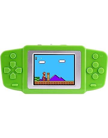 Amazon Com Handheld Games Toys Games