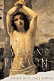 img - for The Second Person: Poems (Stahlecker Series Selections) book / textbook / text book