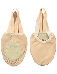 Capezio Leather Pirouette II Dance Shoe