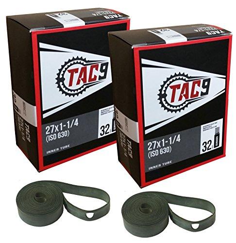 TAC 9 2 Pack Tube, 27