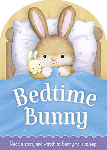 Bedtime Bunny: Read a Story and Watch As Bunny Falls (Bedtime Bunnies)
