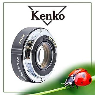 Kenko TELEPLUS PRO 300 1.4X DGX Teleconverter for Canon EOS Digital SLRs (B002C6QC3E) | Amazon Products