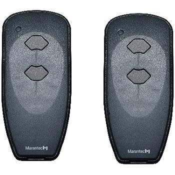 Marantec M3 2312 315 Mhz 2 Button Garage Door Opener