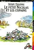 Image de Le Petit Nicolas et Les Copains (French Edition)