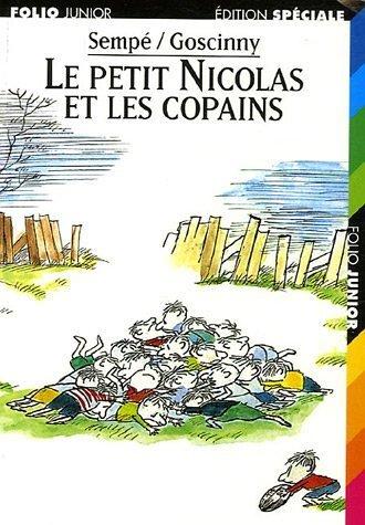 Le Petit Nicolas et Les Copains (French Edition)