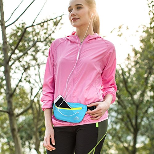 Sport Pack or Unisex Bookbag Casual Bag Sling Cross Sky Sport Hiking Blue Camping Bicycle TOOPOOT Outdoor Body Chest Travel Bag T4wFqdzYx