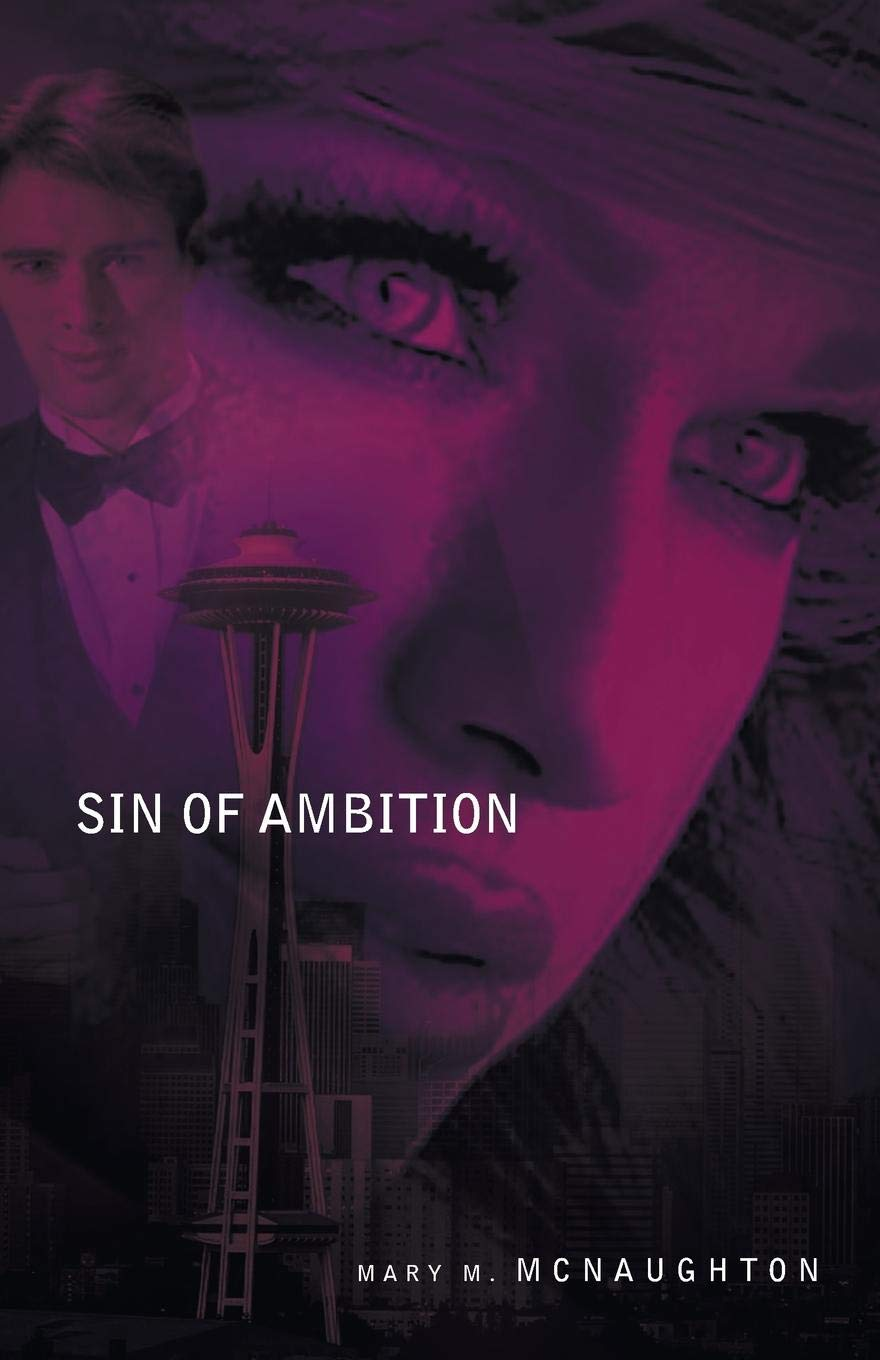 Read Online Sin of Ambition pdf