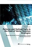 Patterns and Stylized Facts in the Field of Sector Rotation Strategies: Newly Discovered Torsion Movements Among Industry Momentum
