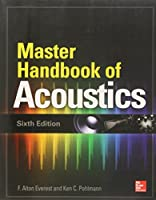 Master Handbook of Acoustics, 6th Edition Front Cover