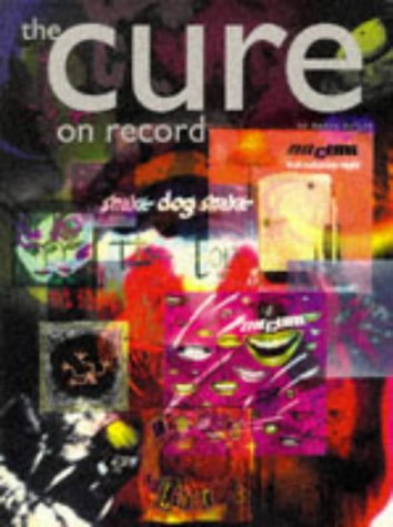 The Cure on Record by Brand: Omnibus Press
