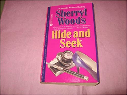 Hide And Seek Sherryl Woods 9780446364058 Amazon Books