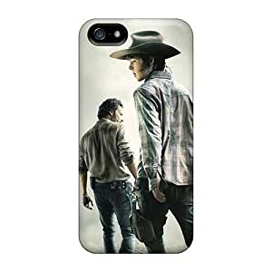 New Style Tpu 6 plus 5.5 Protective Cases Covers/ Iphone Cases - The Walking Dead 2014