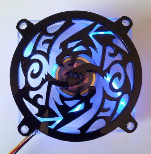 120mm pc fan cover - 4