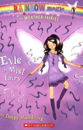 Evie: The Mist Fairy
