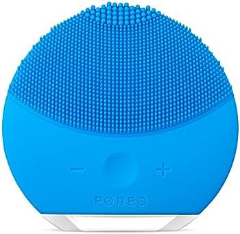 Foreo Luna Mini 2 Facial Cleansing Brush & Portable Skin Care device