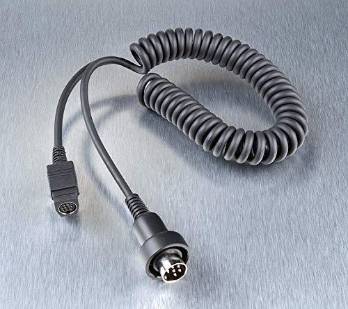 J&M Corporation HC-PJM P-Series Headset Cord Lower 8-Pin ()
