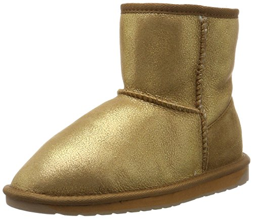 Emu Women's Stinger Ankle Boots, Rose Gold Gold (Oro)